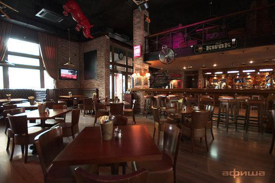 Ресторан Hophead Craft Beer Pub  - фотография 10