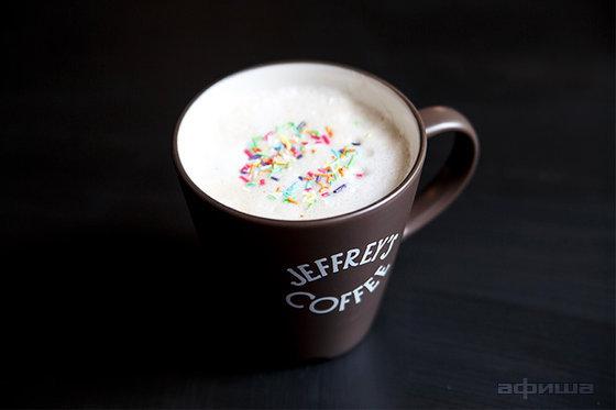 Ресторан Jeffrey's Coffee - фотография 2