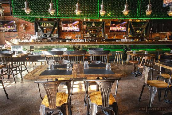 Ресторан Blacksmith Irish Pub - фотография 16