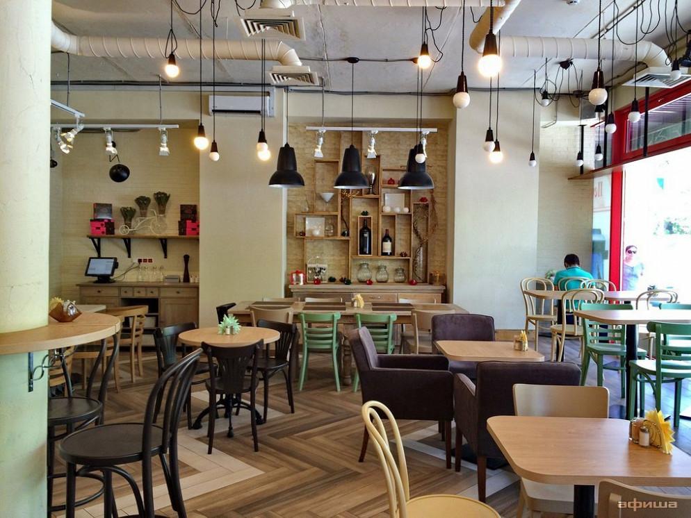 Ресторан Dadio - фотография 7