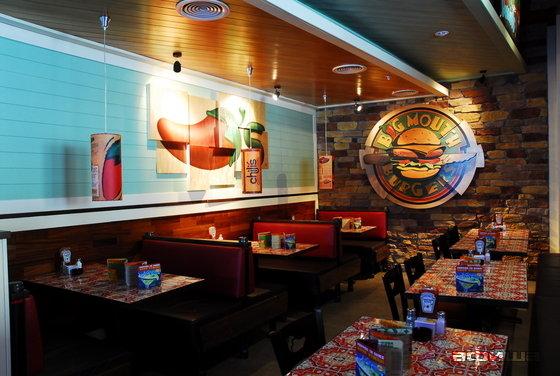 Ресторан Chili's - фотография 8