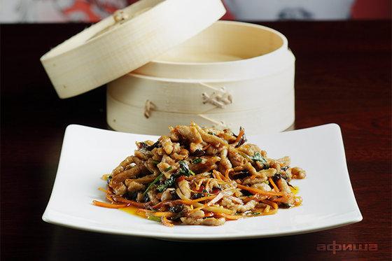Ресторан Китайская грамота - фотография 16