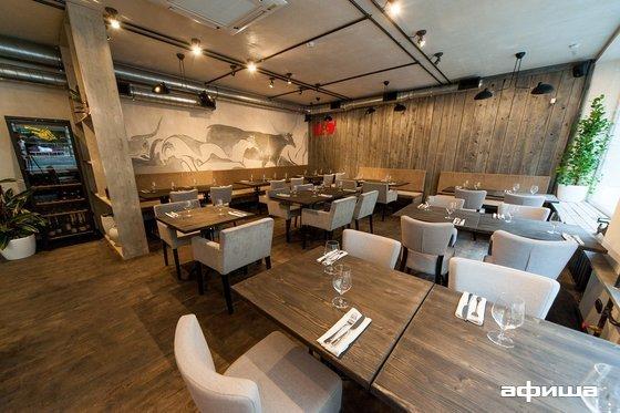 Ресторан Red. Steak & Wine - фотография 10
