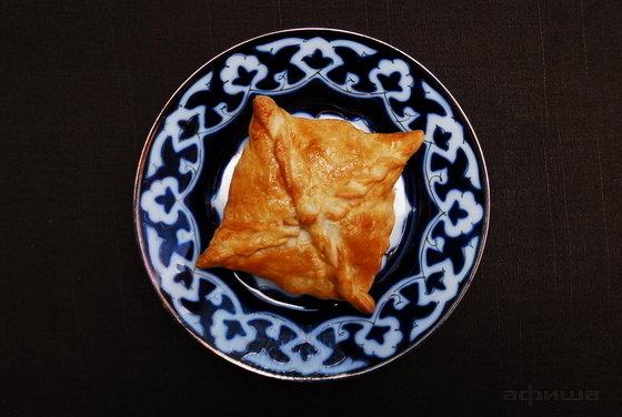 Ресторан Индабар - фотография 23