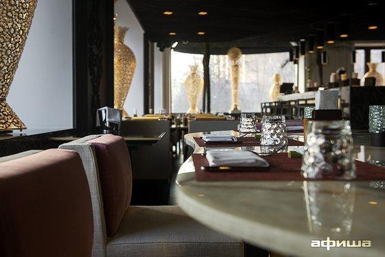 Ресторан Юми - фотография 1