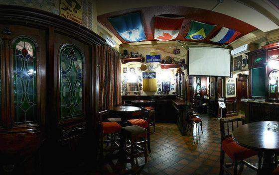 Ресторан Sally O'Brien's - фотография 4