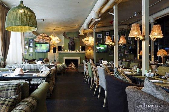Ресторан Сытый лось - фотография 4