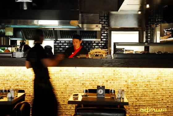 Ресторан Tokyo Table - фотография 3