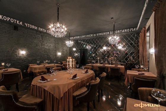 Ресторан Vinity - фотография 11