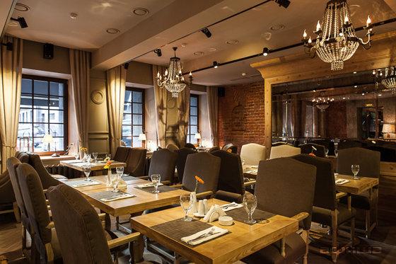 Ресторан Рулет - фотография 16