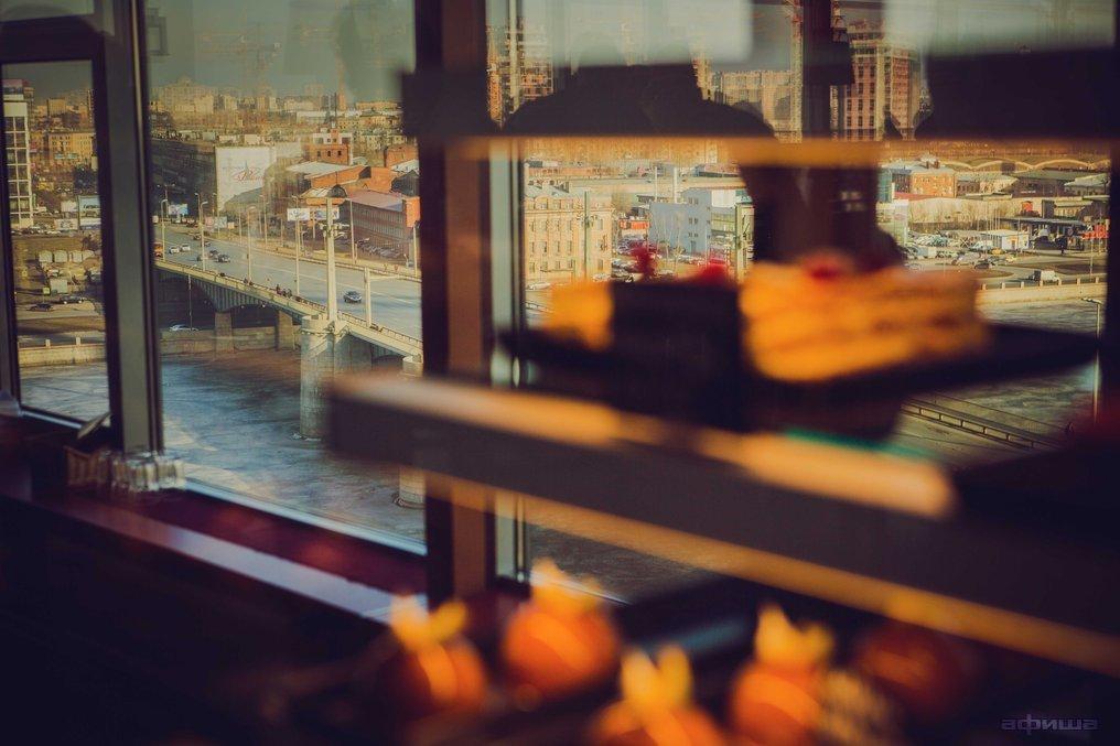 Ресторан Рыба - фотография 35