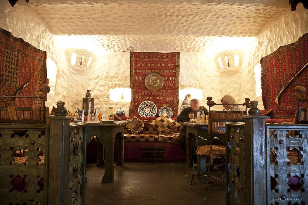 Ресторан Марракеш - фотография 8