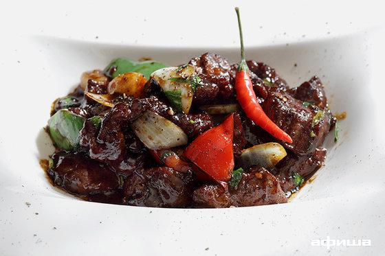 Ресторан Китайская грамота - фотография 20