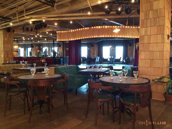 Ресторан Большая кухня - фотография 13