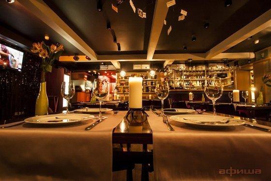 Ресторан Sardina - фотография 9