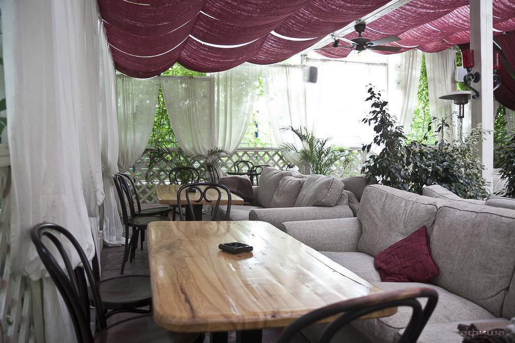 Ресторан Гаврош - фотография 10