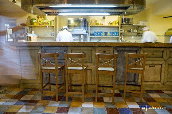 Ресторан La Scaletta - фотография 16