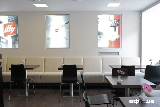 Ресторан Espressimo - фотография 7