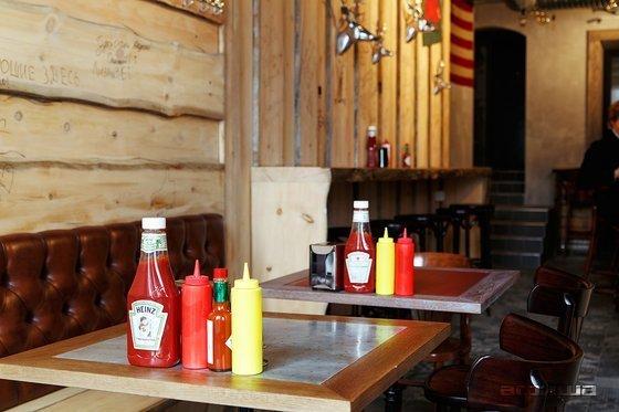 Ресторан BB & Burgers - фотография 13