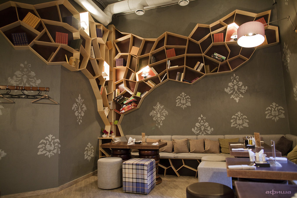 Ресторан Каша - фотография 6