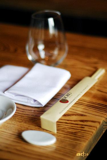 Ресторан Nobu - фотография 1