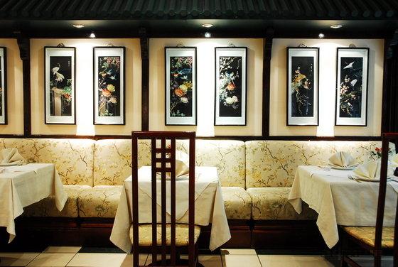 Ресторан China Garden - фотография 2