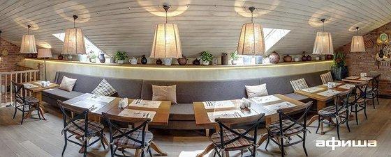 Ресторан Джонджоли - фотография 5