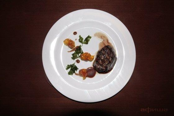 Ресторан Shilling - фотография 3