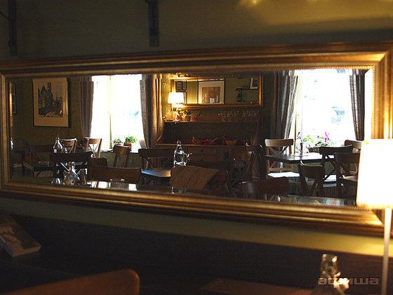 Ресторан 17–19 - фотография 5
