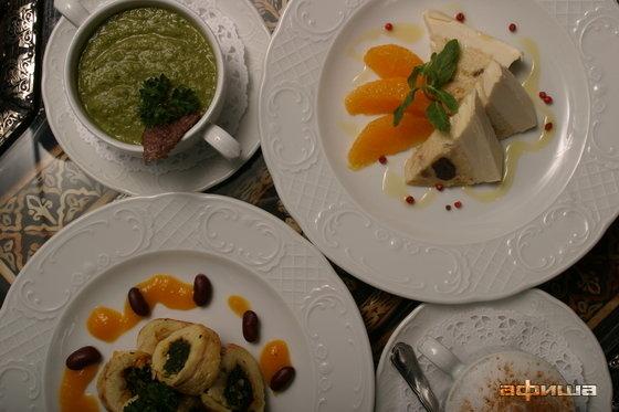 Ресторан Ketama - фотография 9
