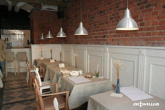Ресторан Фартук - фотография 5