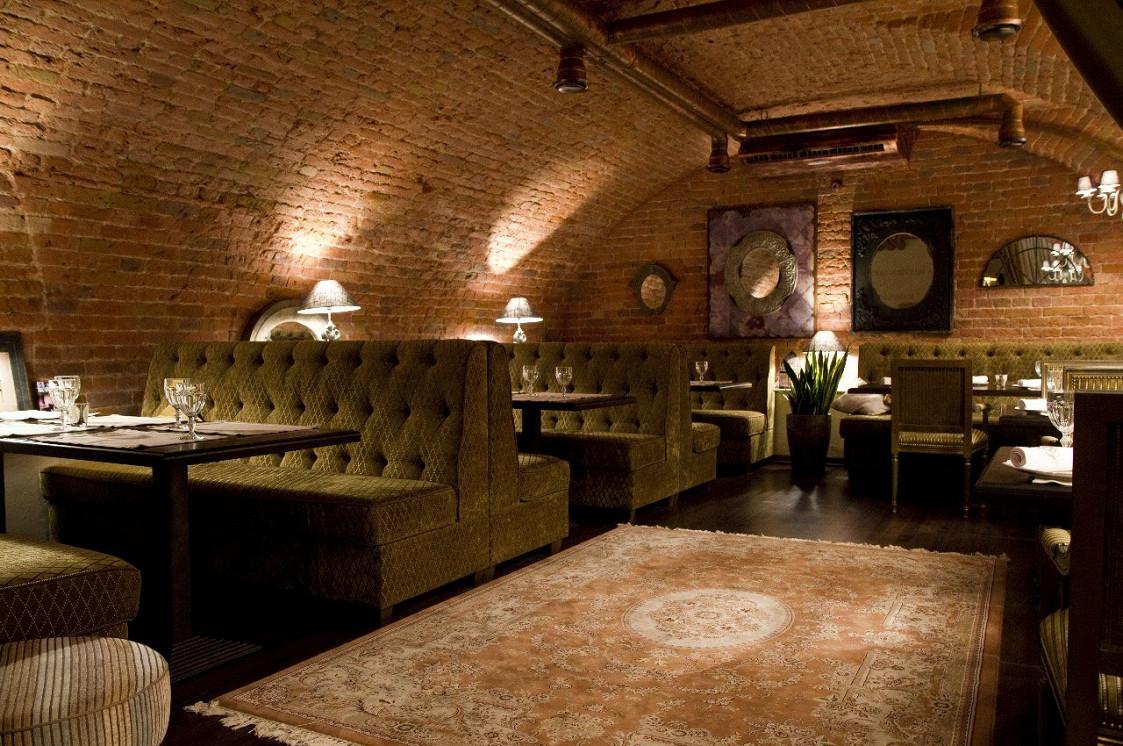 Ресторан Legran - фотография 6
