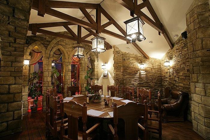 Ресторан Фон барон - фотография 8