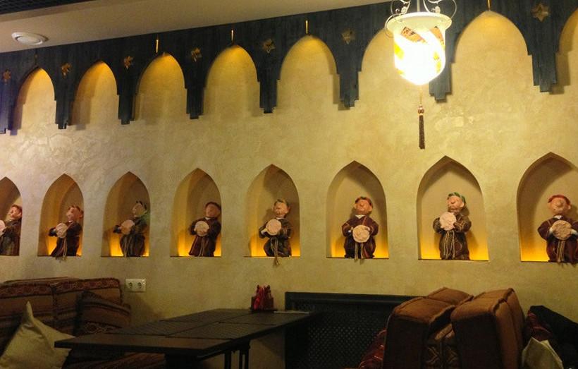 Ресторан Долина - фотография 2