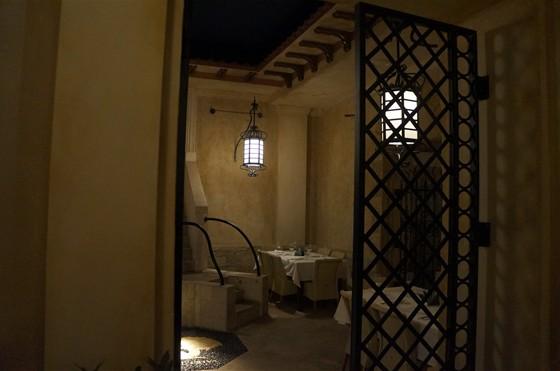 Ресторан Via dell'Oliva - фотография 1