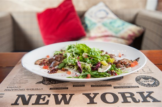 Ресторан New York - фотография 4