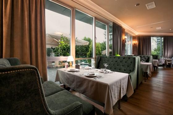 Ресторан Балкон - фотография 2