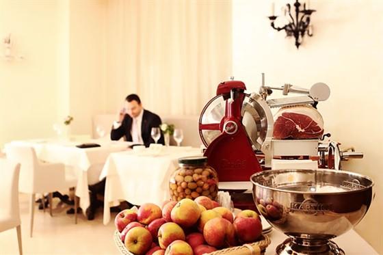 Ресторан L'altro Bosco Café - фотография 10