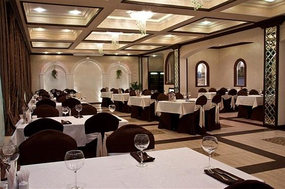Ресторан Баку-сити - фотография 4