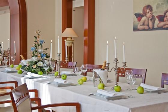 Ресторан Ассамблея - фотография 5