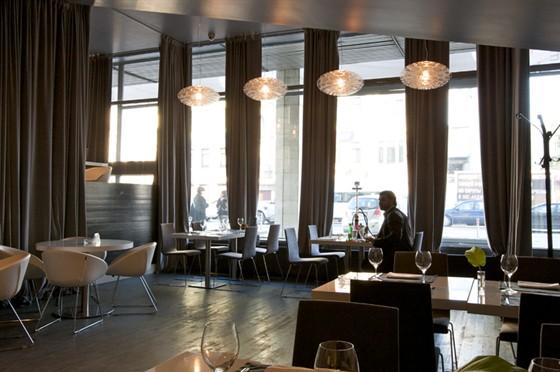 Ресторан Чернышевский - фотография 2