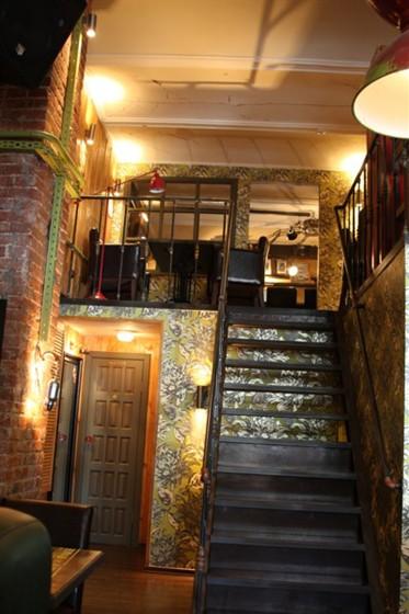 Ресторан Mr. Drunke - фотография 7