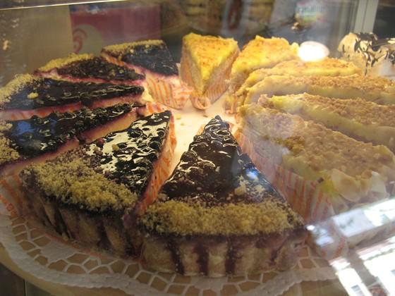 Ресторан Фрикадельки - фотография 27 - Десерты