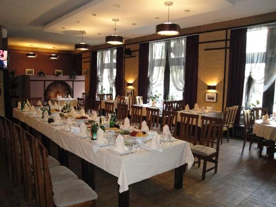 Ресторан Трактир на Неглинке - фотография 6