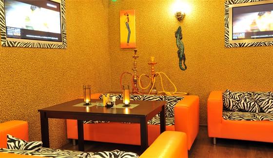 "Ресторан Релакс - фотография 4 - ""Африка"""