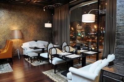 Ресторан Vertigo - фотография 9