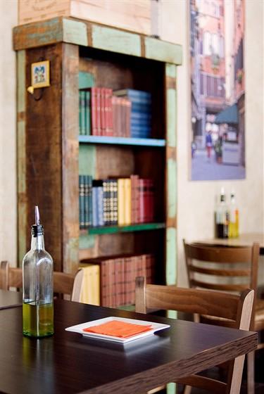 Ресторан Limoncello - фотография 19