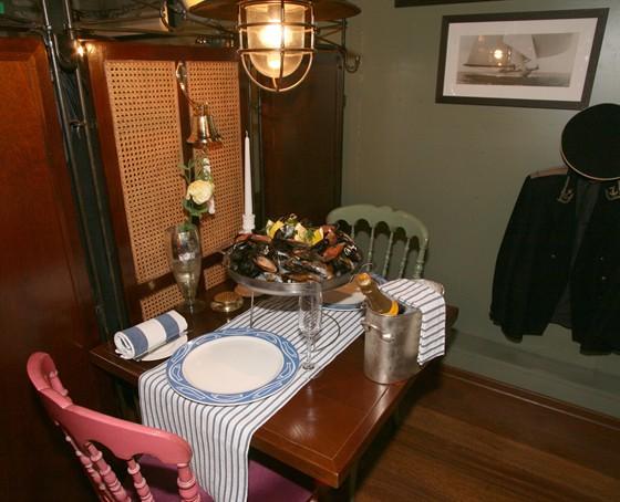 Ресторан Матросская тишина - фотография 7
