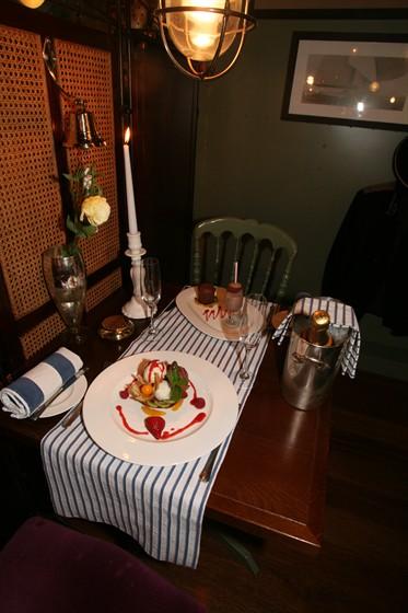 Ресторан Матросская тишина - фотография 10