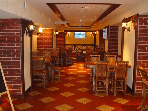 Ресторан Hanse Bier - фотография 2